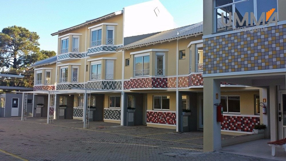 Casa Raval Casa em Condominio Marechal Rondon, Canoas (1200)