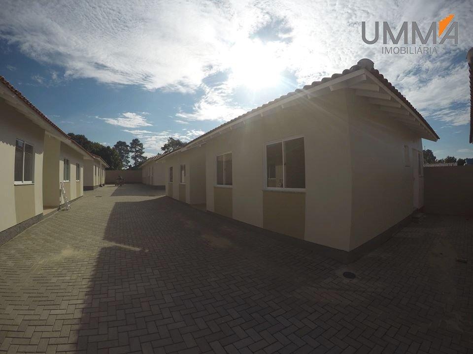 Casa em Condominio Olaria Canoas