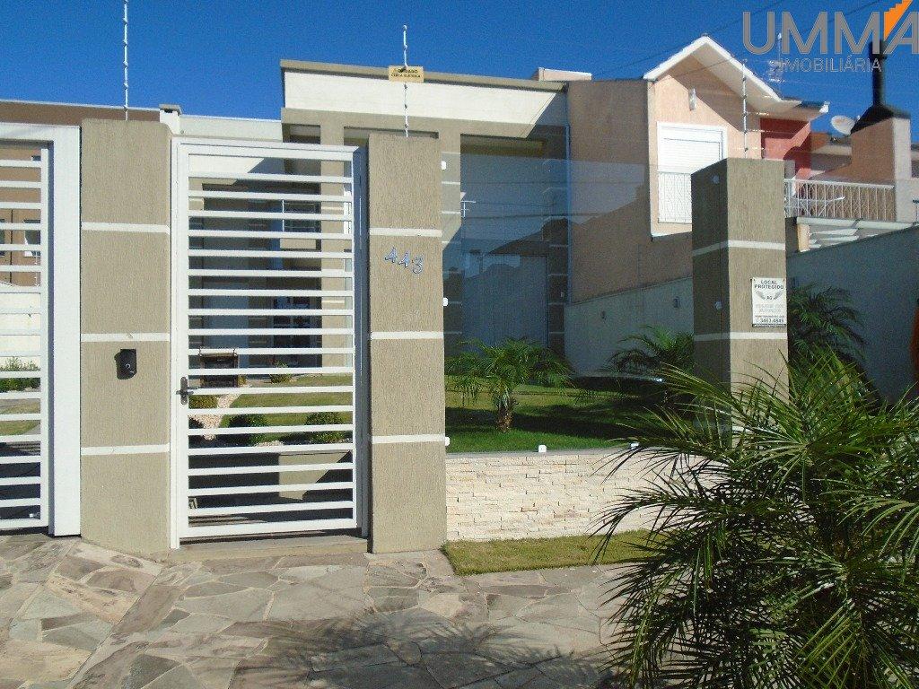 Casa Marechal Rondon Canoas