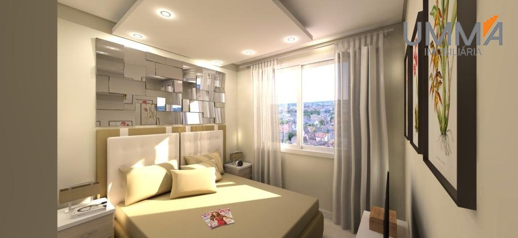 Solar Germania Apartamento Centro, Canoas (243)