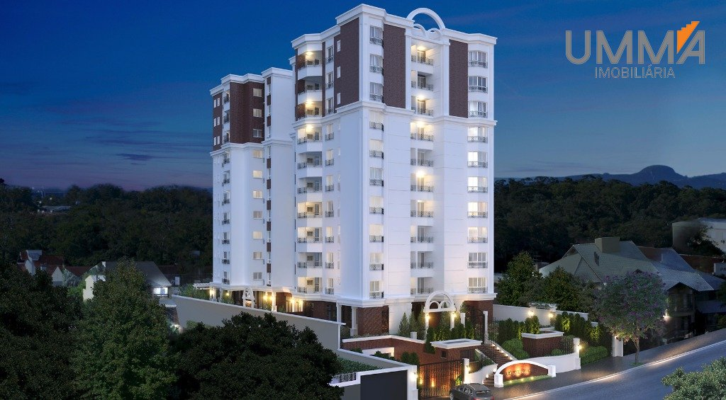 Duque Residence Apartamento Marechal Rondon, Canoas (255)