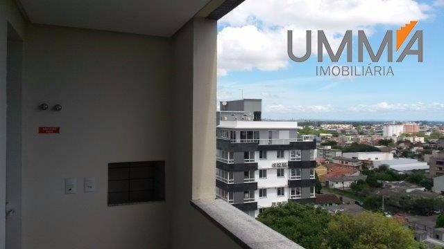 Apartamento Niterói Canoas