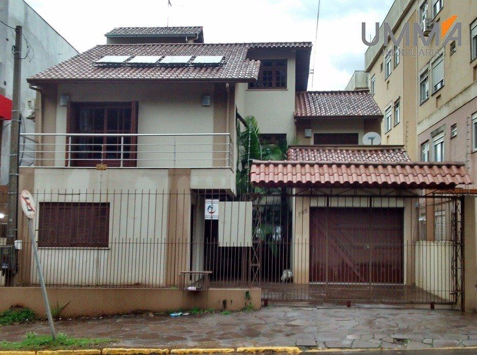 Sobrado Marechal Rondon Canoas