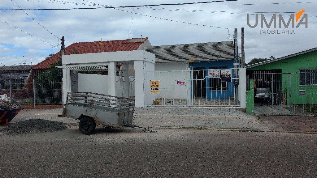 Residencial Lavras Casa em Condominio Mathias Velho, Canoas (738)