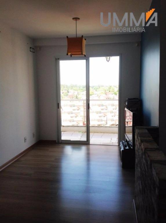Apartamento Igara Canoas